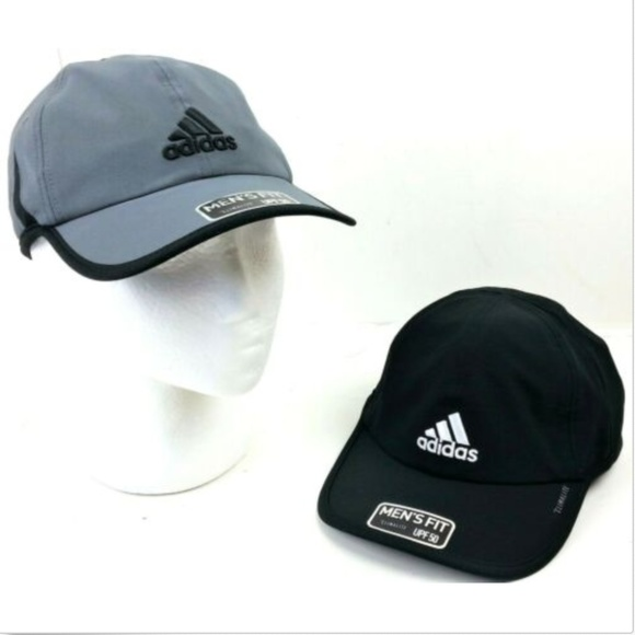 adidas Other - adidas Climalite Hat Tennis Caps Adjustable